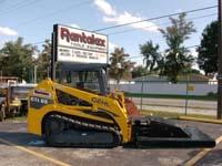 Rentalex Tampa Store