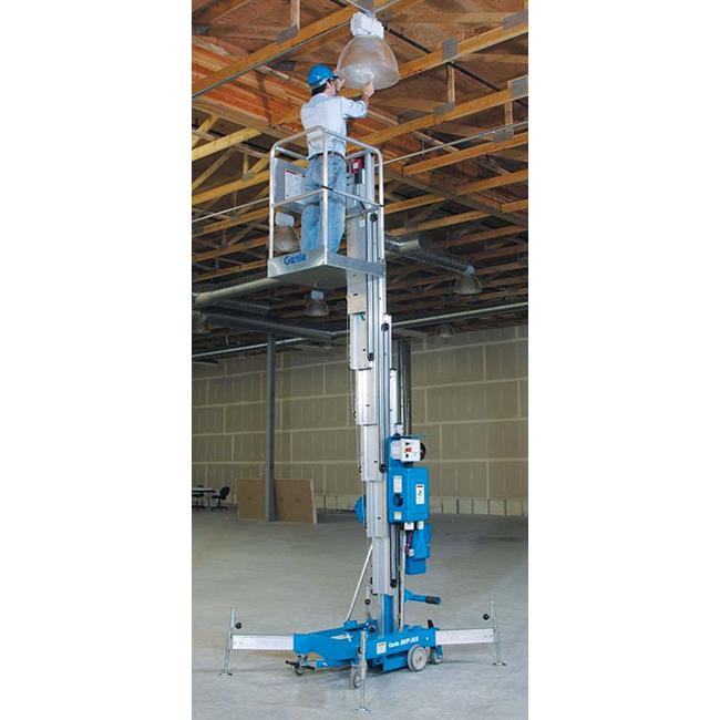 Genie AWP25S Aerial Work Platform