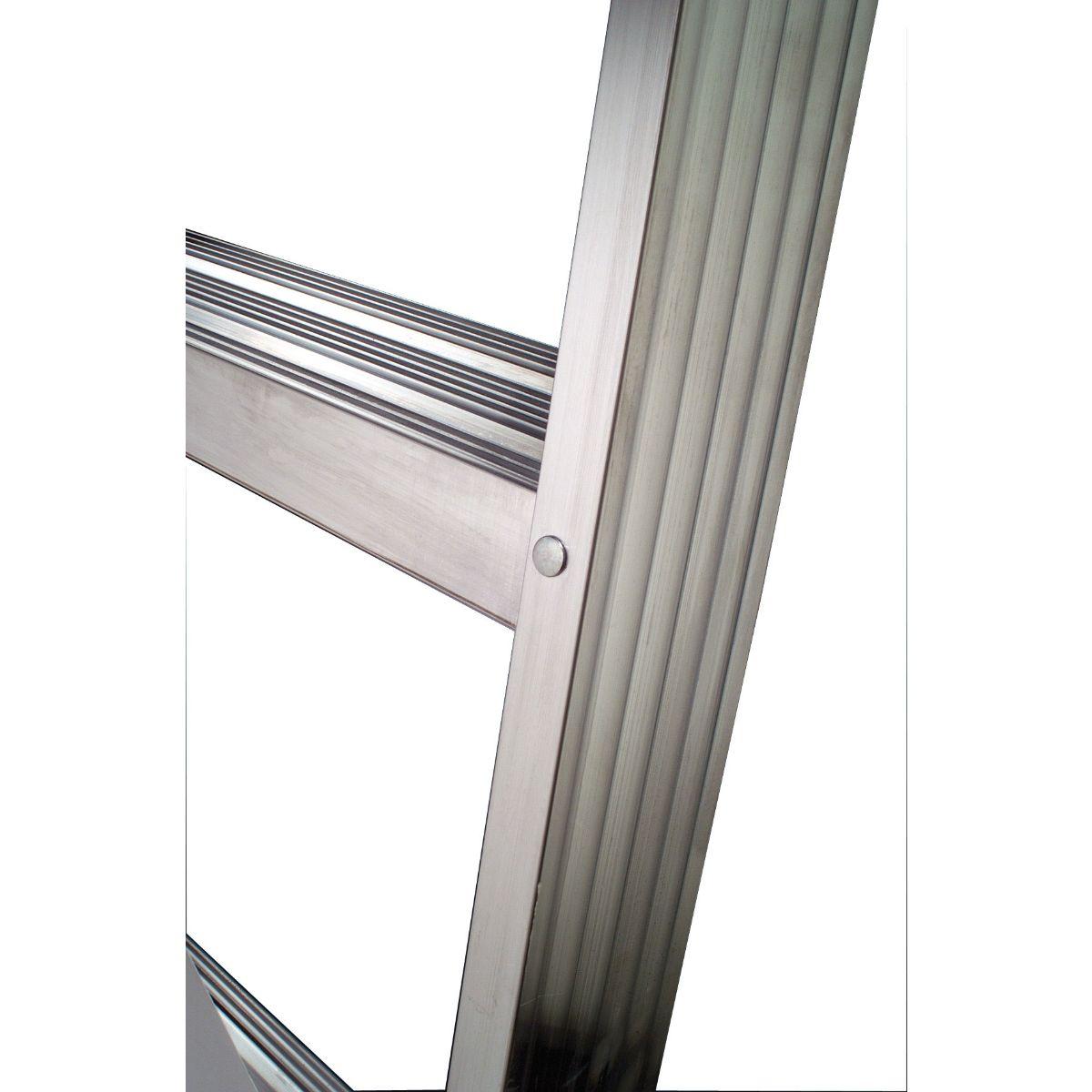 Werner 356 Aluminum Ladder
