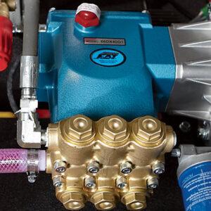 NorthStar Hot Water Pressure Washer Durability