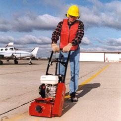 General SP8/G Surface Planer